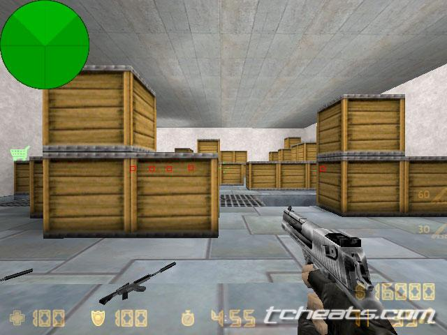 Counter strike condition zero aimbot and wall hack free youtube.