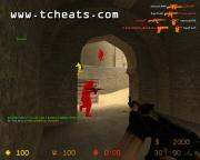 Counter-Strike Source hacks & cheats - Free VAC Proof CS:Source